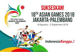 Dukung Sea Games 2018